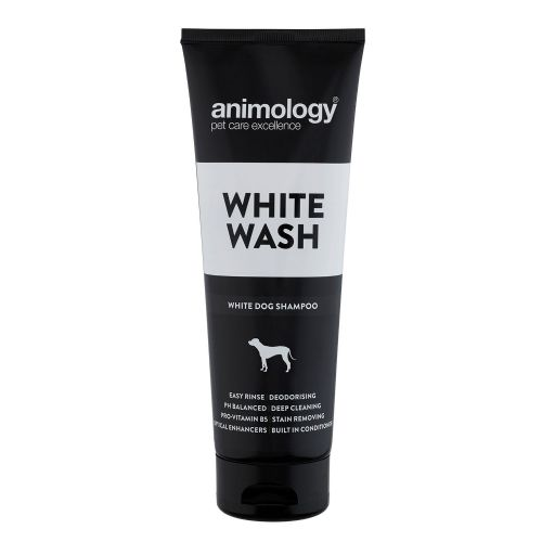 Animology - White Wash -  Shampoo - 250ml